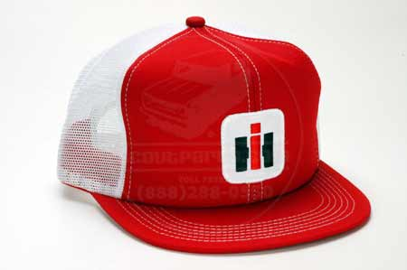 international harvester  hats