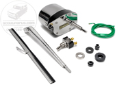 Electric Wiper Motor Conversion Kit