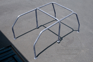 6-Point Roll Bar Cage Kit