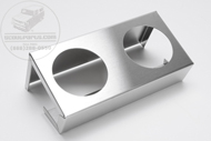 Cup Holder - Stainless Steel Drink Holder