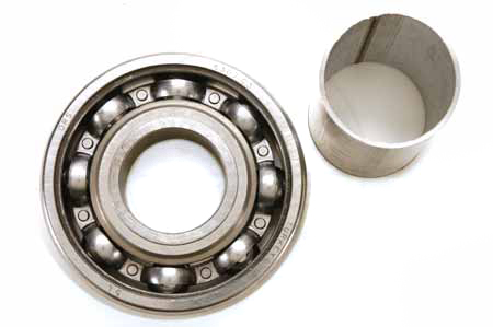 Scout II Automatic Transmission Output Shaft Bearing