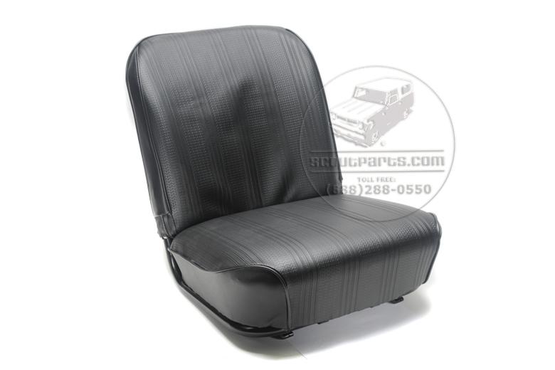 Passenger Seat - Used