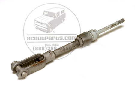Rod - Clutch Master Cylinder Actuating Rod