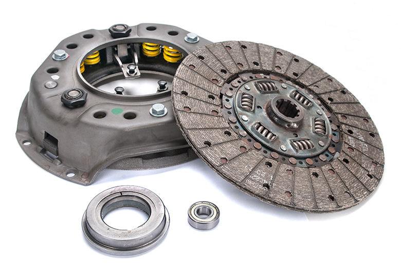 Scout 80, Scout 800 Clutch Kit - 3 Speed Manual (4 Cylinder)