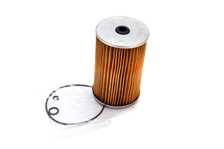Oil Filter For 77-80 Diesel Scout - Canister Type