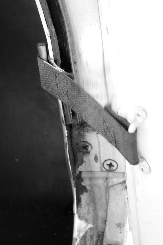 Scout 80, Scout 800 Door Check Strap