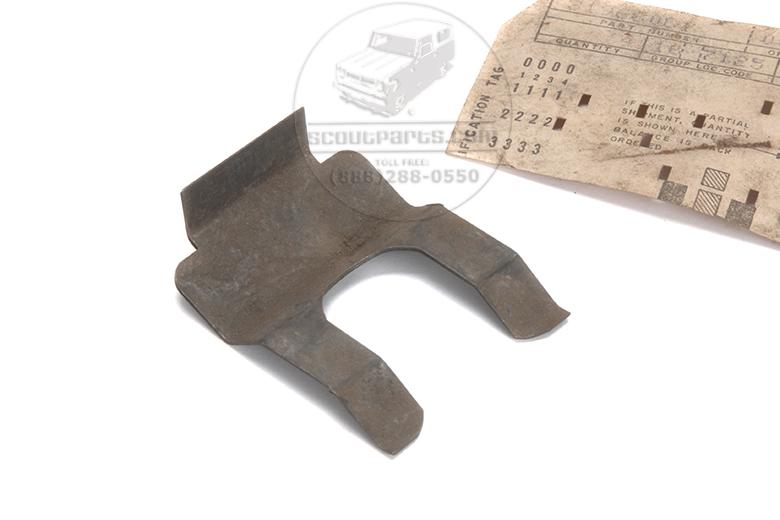 Door Lock Retainer Clip - New old stock