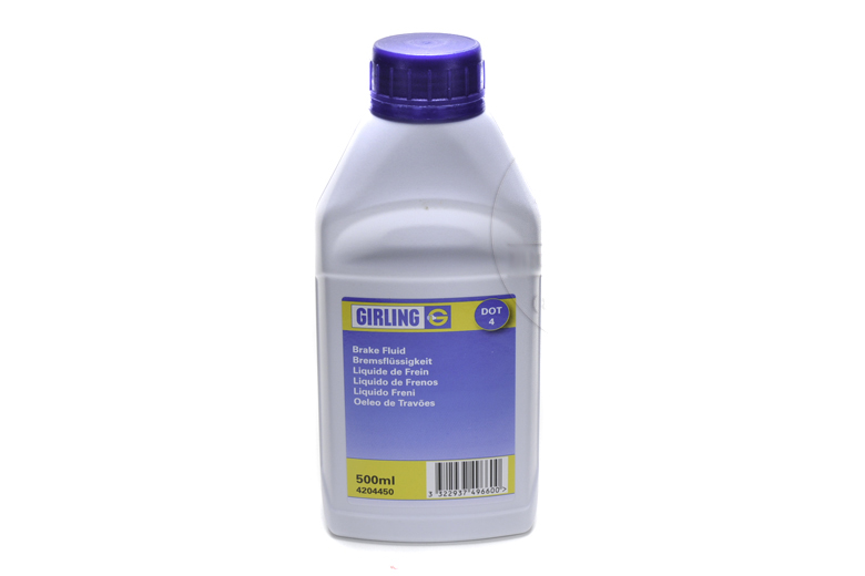 Scout 80, Scout 800, Travelall, Pickup - Hydraulic Fluid for Clutch System