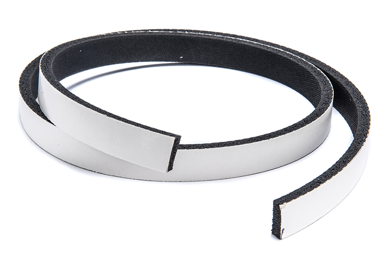 Scout 80 Upper Windshield Seal