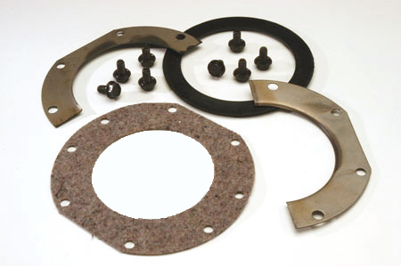 Scout 80 Front Axle Seal Kit   Dana 27, 30, & 44 Front Axle