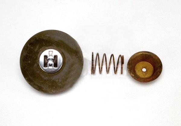 Scout 80, Scout 800 Horn Cap