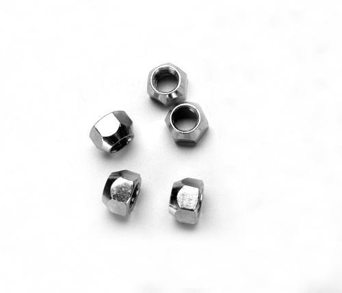 Scout 80, Scout 800 Lug Nuts