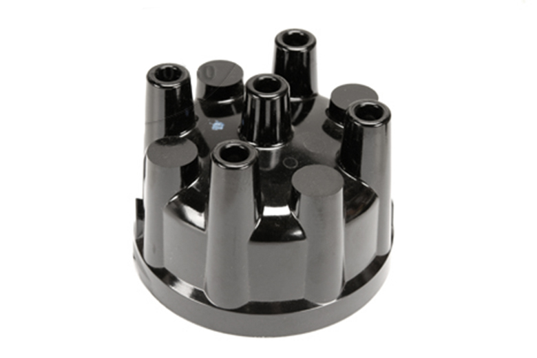 Scout II, Scout 80, Scout 800 Distributor Cap 4 Cylinder Holley