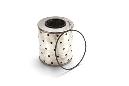 Scout 80, Scout 800 Canister Type Oil Filter