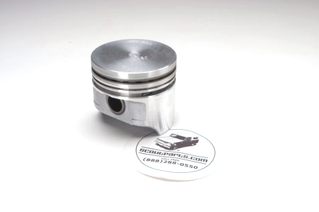 Piston for International Motor - 152ci, 304ci, 345ci