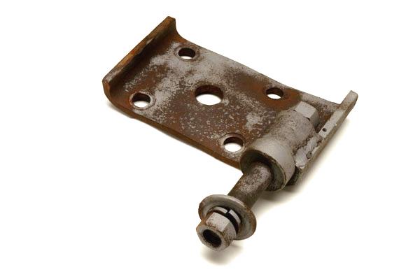 Rear Shock Plate
