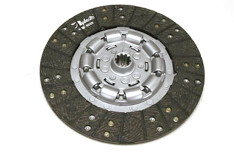 Scout II Clutch Disc