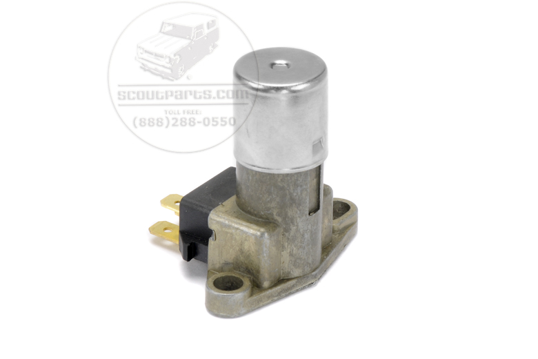 Scout II, Scout 80, Scout 800 Dimmer Switch