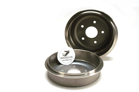 Brake Drum (1971-1973) Early