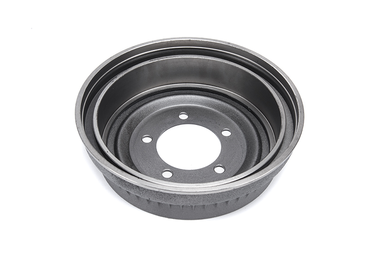 Scout II Brake Drum (1971-1973) Early
