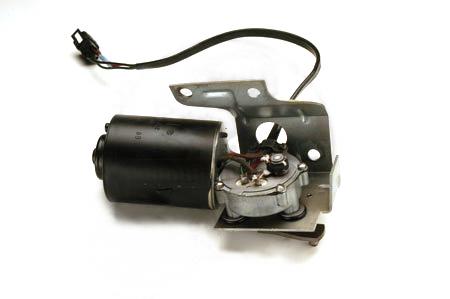 Wiper Motor -  Rebuilt
