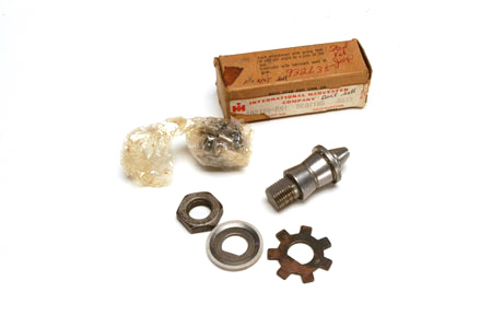 Scout 80 Steering Box Rebuild Kit