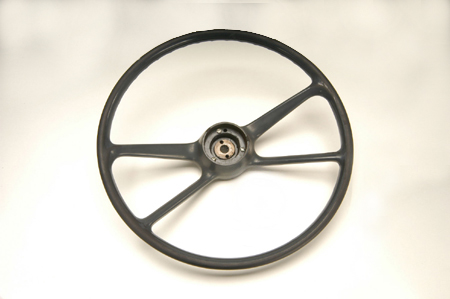 Scout 80 Steering Wheel, USED