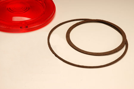 Scout 80, Scout 800 Gasket - Tail Light Lens Gasket Kit