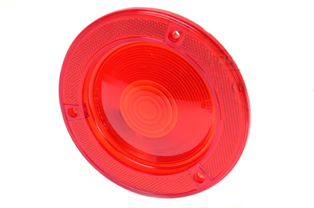 Scout 80, Scout 800 - Tail Light Lens (Brake Lens)