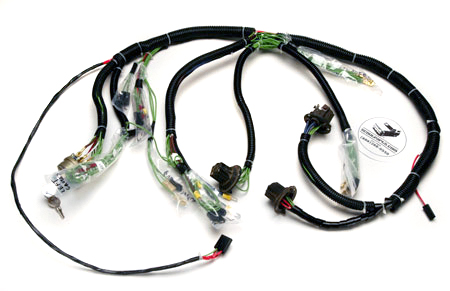 10577_237262 scout 800a, under dash wiring harness 69 70 international scout scout wiring harness at soozxer.org