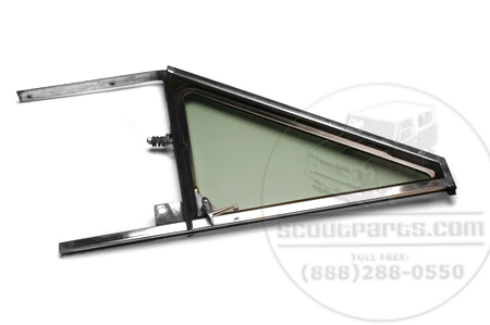 Wing Window - USED