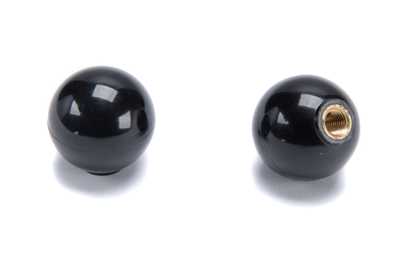 Shifter Knobs Twin Stick , NEW -