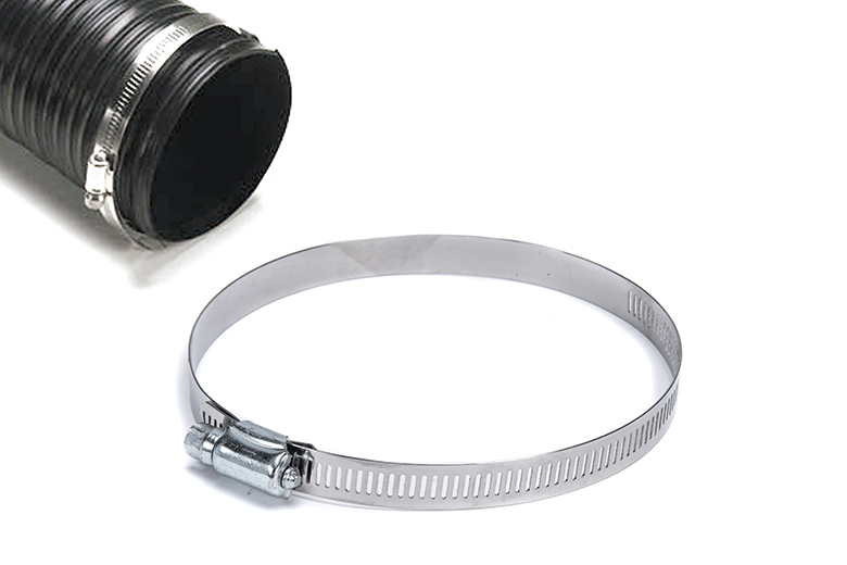 Scout 80, Scout 800 Air Inlet Hose Clamp
