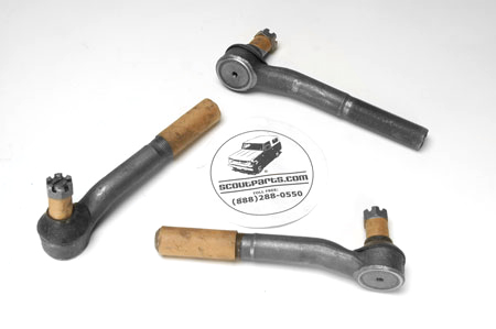 Short Tie Rod End for  & 800