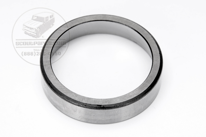 Scout 800 Bearing For Axle Shaft Cup