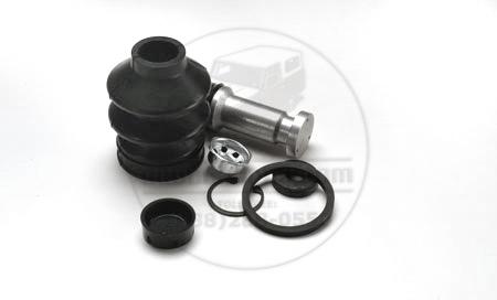 """Scout II , Pickup,  Brake Master Cylinder Rebuild Kit - 1 1/8"""" Bore"""