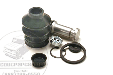 Brake Master Cylinder Rebuild Kit (Single Resevoir)