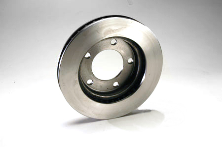 Scout II Front Brake Rotor