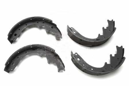 Scout 80, Scout 800 Brake Shoes, Scout 1963-1971