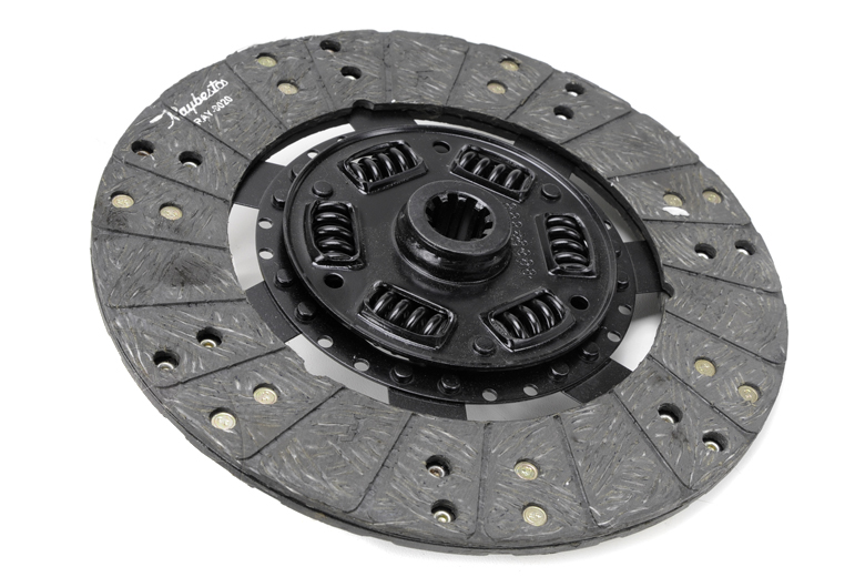 Scout 80, Scout 800 Rebuilt Clutch Disc - 152cid engine