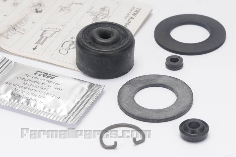 Clutch Master Cylinder Rebuild Kit