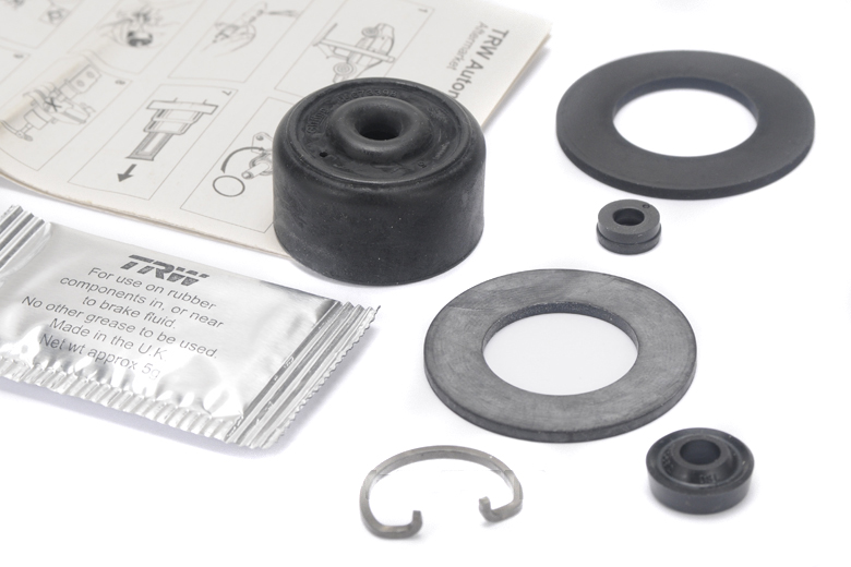 Scout 80, Scout 800 Clutch Master Cylinder Rebuild Kit