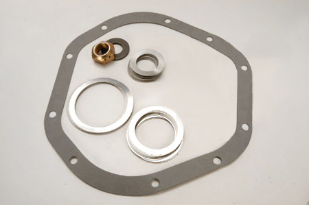 Scout 80 D-27 Pinion Bearing Shim Kit
