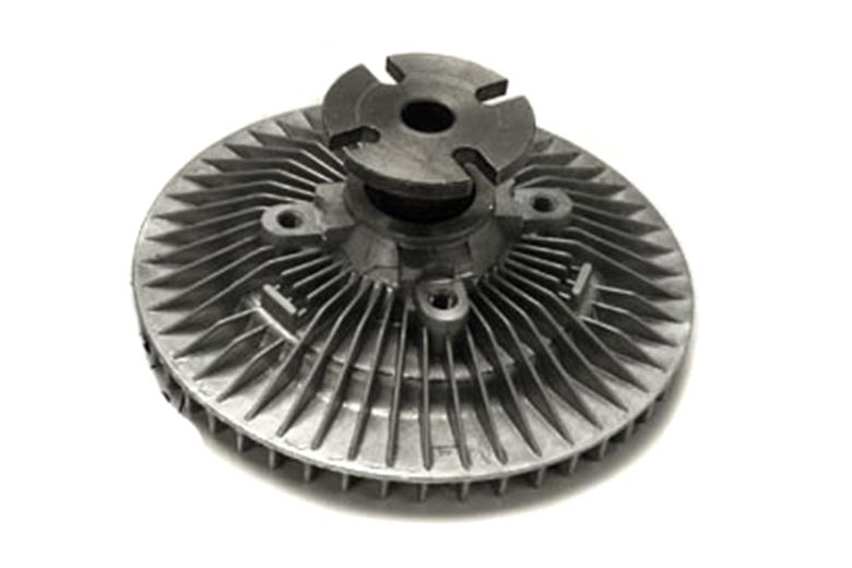 Scout II, Scout 800 Bolt-On Fan Clutch