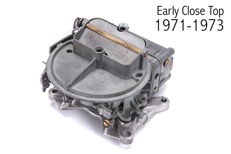 Scout II Carburetor - 2BBL Holley - Rebuilt Original -  304 And 345