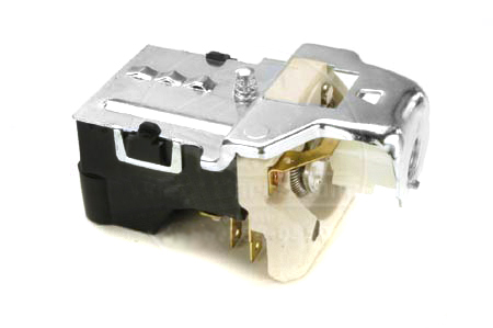 Headlight Assembly Switch