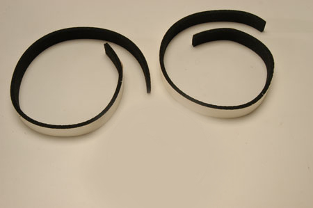 Scout 80, Scout 800 Transmission Cover Seals