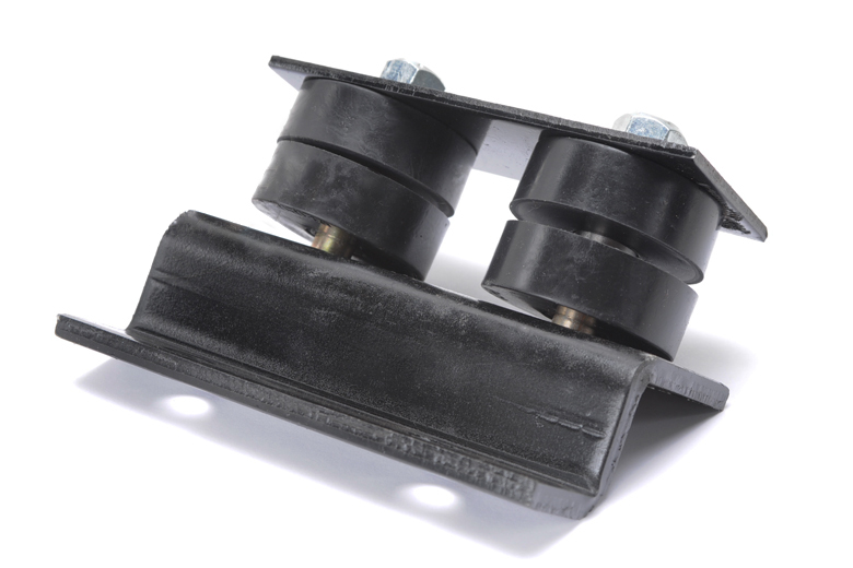 Scout II Transmission Mount
