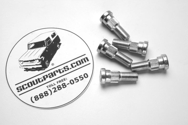 Wheel Stud/Lug