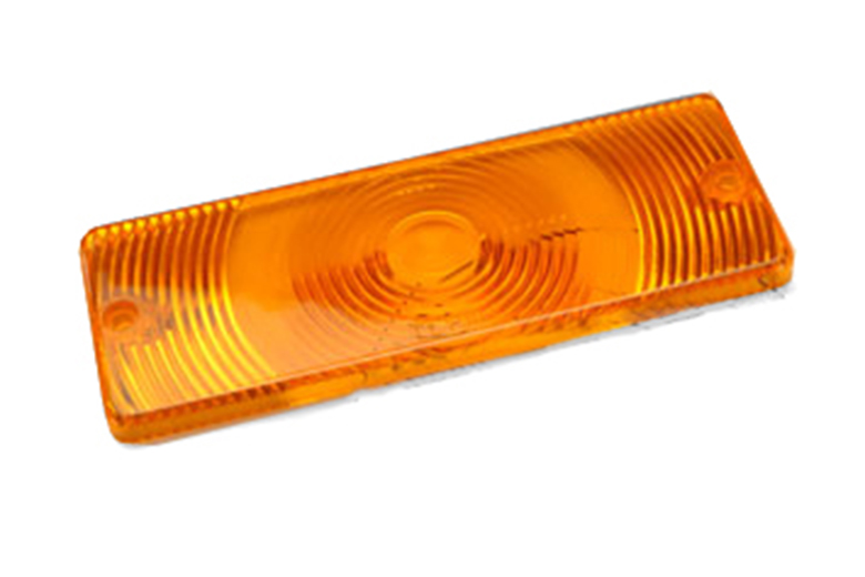 Scout II, Scout 800 Amber Front Turn Signal Lens (Parking Light)